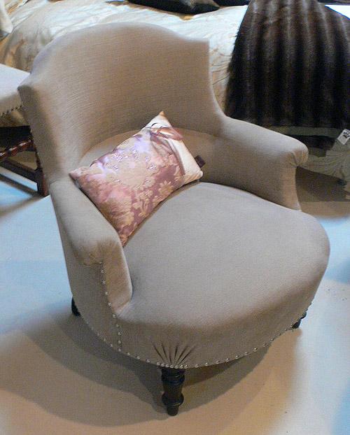 notre s lection de fauteuils annonces bruno moine. Black Bedroom Furniture Sets. Home Design Ideas