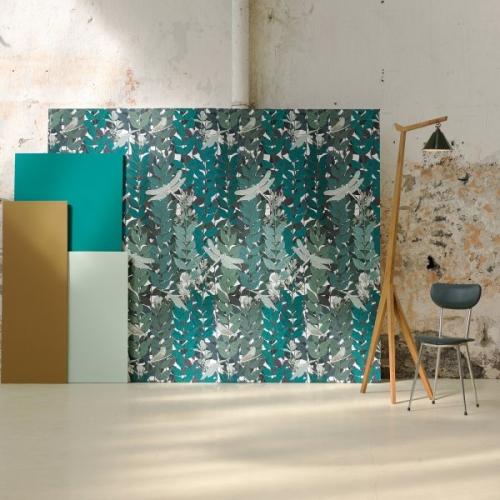 papiers peints saumur la boutique deco bruno moine tapissier d corateur. Black Bedroom Furniture Sets. Home Design Ideas